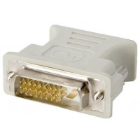 Переходник DVI-D - VGA