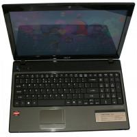 Ноутбук Acer 5551G-N934G32Minkk на разбор