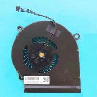 Кулер HP 15-DC0004TX 15-dc0009TX 15-DC0005TX 15-DC0013TX 4pin