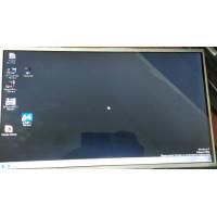 """Матрица для ноутбука 15.6"""" 1366x768 40 pin LED B156XW02 V.6 глянцевая с разбора"""