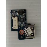 Плата USB Samsung NP-R700-A002RU с разбора