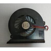 Кулер Samsung NP-R700-A002RU 3pin с разбора