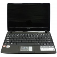 Ноутбук Acer Aspire One 722-C68kk на разбор
