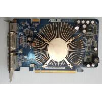 Видеокарта Asus 08g17013212 С456G REV: 1.02 с разбора донор
