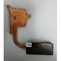 Тепловая трубка (радиатор) RoverBook PARTNER W500L с разбора