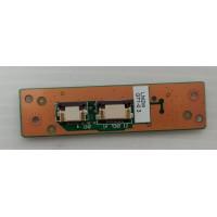 Плата кнопок тачпада RoverBook PARTNER W500L с разбора