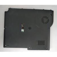 Крышка нижней части корпуса RoverBook PARTNER W500L с разбора