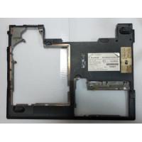 Нижняя часть корпуса RoverBook Pro 501 с разбора