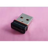 USB адаптер беспроводной мыши Logitech C-U0010 с разбора