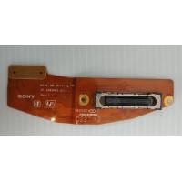 Шлейф Sony PCG-5P3P с разбора
