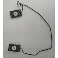 Динамики Sony PCG-5P3P с разбора