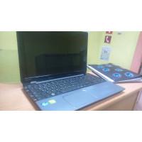 Ноутбук Toshiba L50-A-K1S на разбор