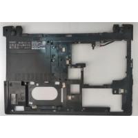 Нижняя часть корпуса Lenovo G505S с разбора с дефектом