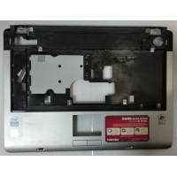 Верхняя часть корпуса Toshiba A105-s1014 с разбора
