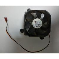 Система охлаждения GLACIALTECH PLA08025S12HH 3pin с разбора