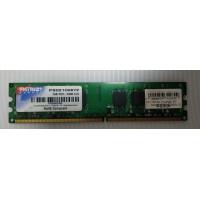 Оперативная память для компьютера DDR2 1GB Patriot PC2-5300 CL5