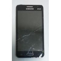 Телефон SAMSUNG Galaxy Core 2 Duos на разбор