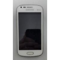 Телефон SAMSUNG Galaxy S Duos на разбор