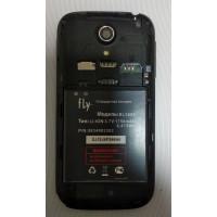 Телефон Fly IQ4404 на разбор