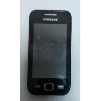 Телефон SAMSUNG Wave 525 на разбор