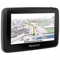 GPS новигатор Prology iMap-400M на разбор