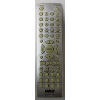 Пульт для DVD плеера BBK RC019-12R с разбора оригинал