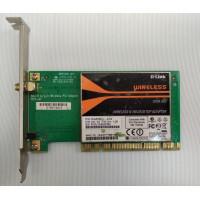 Wi-Fi адаптер D-Link DWA-525 с разбора