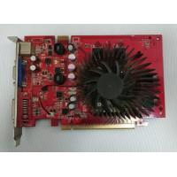 Видеокарта Palit GeForce 7600GS 256mb NE-7600S+TD21-PM8H73 с разбора