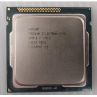 Процессор Intel Celeron G540 2.50GHz 850 MHz SR05J с разбора