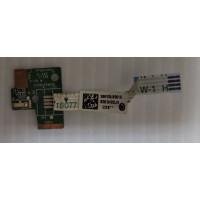 Плата LED подсветки HP G6-2336sr с разбора