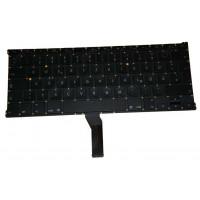 Клавиатура Apple A1369 A1466 черная большой Enter 2010