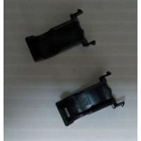 Заглушки петель Asus 1225C-GRY008W с разбора