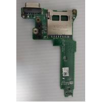 Плата CardReader Asus 1225C-GRY008W с разбора