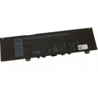 Аккумулятор Dell 13-5370 13-7370 F62G0 11.4V 3166Wh оригинал