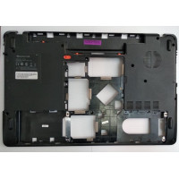 Нижняя часть корпуса Packard Bell EasyNote LS11-HR-591RU с разбора с дефектом