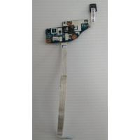 Плата кнопки включения Packard Bell EASYNOTE LS11-HR-591RU с разбора