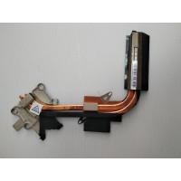 Тепловая трубка (радиатор) Packard Bell EasyNote LS11-HR-591RU с разбора