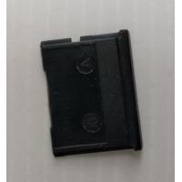 Заглушка картридера Packard Bell EasyNote LS11-HR-591RU с разбора