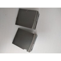 Заглушки петель Dell E6410 PP27LA с разбора