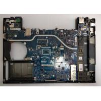 Нижняя часть корпуса материнская плата система охлаждения Dell E6410 PP27LA с разбора