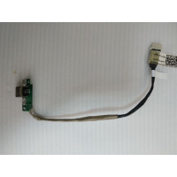 Плата Dell E6410 PP27LA с разбора