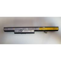 Аккумулятор  Lenovo G550S M4400 M4450 B40-30 B50-30 14.8V 2800mAh оригинал