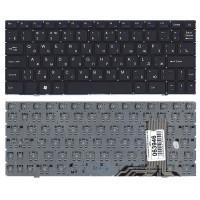 Клавиатура Prestigio116A PSB116A черная
