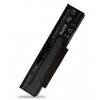 Аккумулятор Fujitsu Amilo Li3710 Li3910 Pi3560 Pi3660 SQU-809-F01 4400mAh 10.8V
