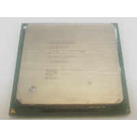 Процессор Intel Celeron 2.40GHZ/128/400 SL6W4 Socket 478 с разбора