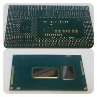 Процессор Socket BGA1168 Intel Core i5 Mobile 5200U SR23Y 2.2 ГГц не рабочий